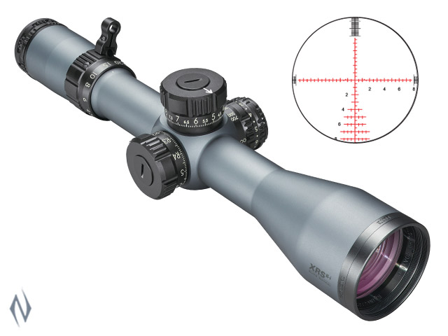 BUSHNELL ELITE TACTICAL XRS2 4.5-30X50 34MM ILL G3 GREY Image