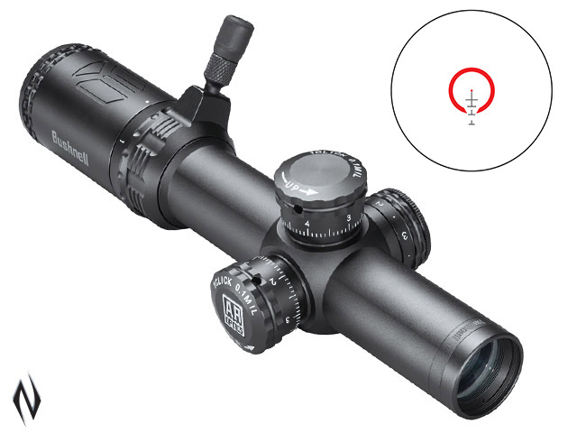 BUSHNELL AR OPTICS 30MM 1-4X24 ILL BTR-2 Image