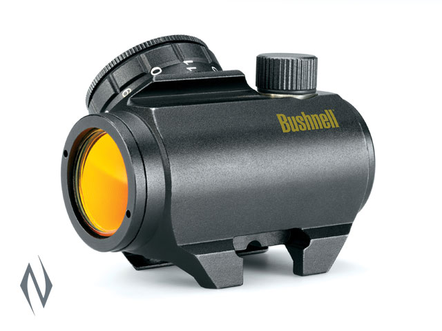 BUSHNELL TROPHY RED DOT TRS 25 1X25 3 MOA Image