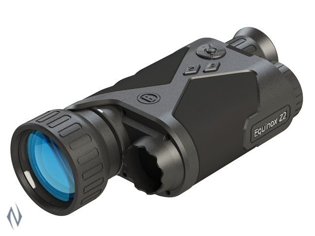 BUSHNELL EQUINOX Z2 NIGHT VISION 6X50 MONOCULAR Image