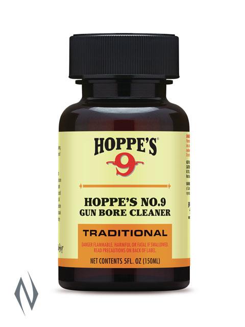 HOPPES NO 9 BORE SOLVENT 5OZ Image