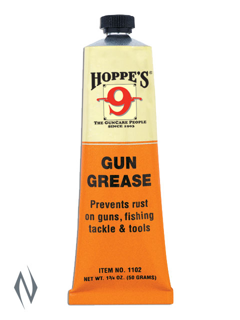 HOPPES NO 9 GUN GREASE 1.75OZ Image