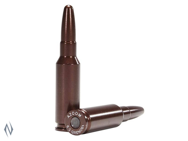 A-ZOOM SNAP CAPS 6.5 GRENDEL 2PK Image