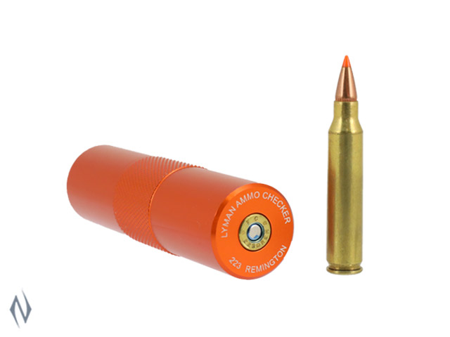 LYMAN AMMO CHECKER SINGLE CALIBRE 223 REM Image