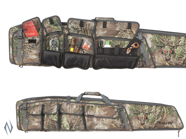 "ALLEN GEAR FIT PROWLER RIFLE CASE MAX1 52"" Image"