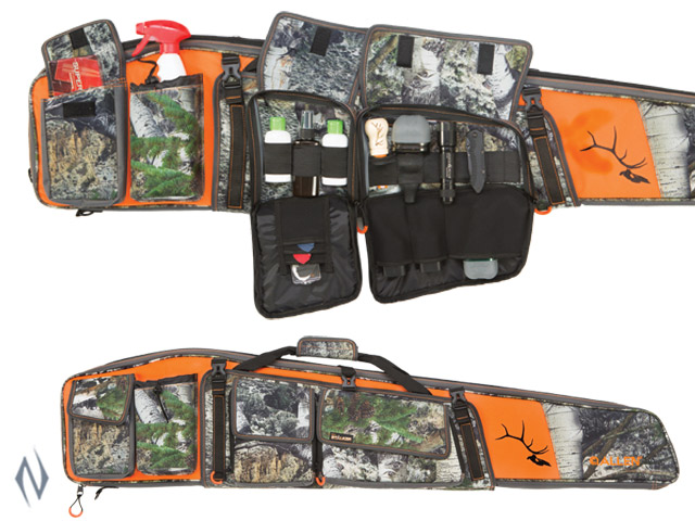 "ALLEN GEAR FIT BULL STALKER RIFLE CASE MOCOUNTRY 48"" Image"