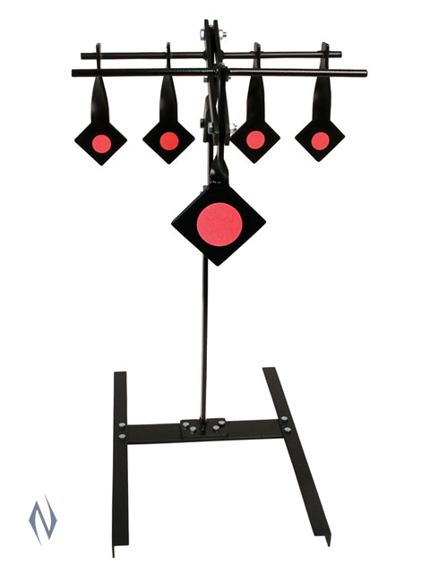 CHAMPION TARGET 22 AIR RIFLE RESET Image