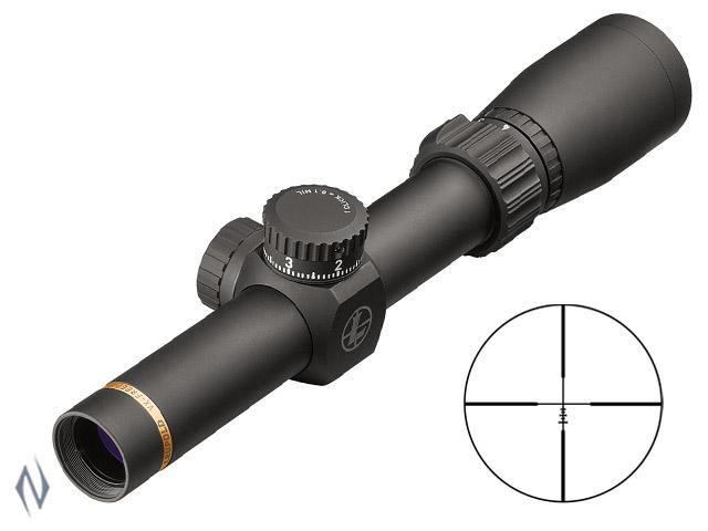 LEUPOLD VX-FREEDOM AR 1.5-4X20 MIL/MIL AR-BALLISTIC Image