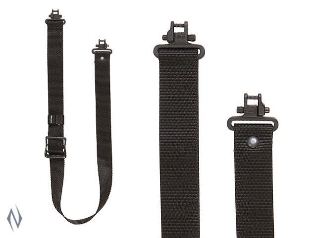 ALLEN SLIDE & LOCK WEB SLING + SWIVELS Image