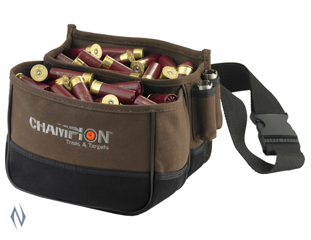 CHAMPION SHOTSHELL POUCH HOLDS 50 Image