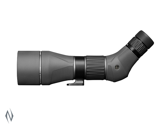 LEUPOLD SX-5 SANTIAM HD 27-55X80 ANGLED SPOT SCOPE GREY Image