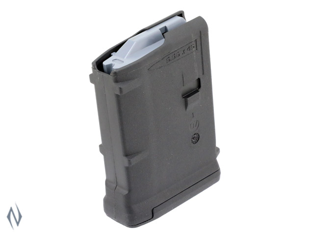 RUGER MAGAZINE AMERICAN 223 300AAC 6.5GRENDEL 10 SHOT AR STYLE Image