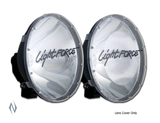 LIGHTFORCE CLEAR LENS 240 Image