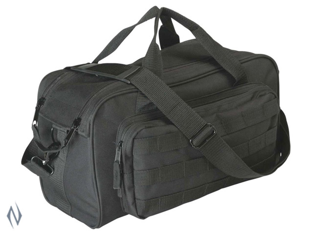 ALLEN RANGE BAG BLACK Image