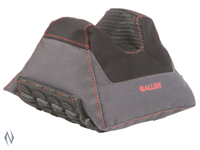 ALLEN THERMOBLOCK REAR SHOOTING BAG FILLED Image