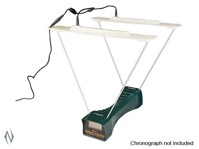 CALDWELL BALLISTIC PRECISION CHRONOGRAPH LIGHT KIT NO POWER SUPPLY INC. Image