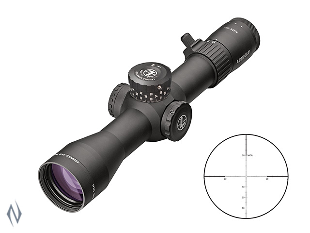 LEUPOLD MARK 5 HD 3.6-18X44 35MM M1C3 FFP PR-1MOA Image