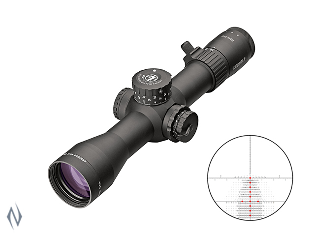LEUPOLD MARK 5 HD 3.6-18X44 35MM M5C3 FFP ILL TREMOR 3 Image