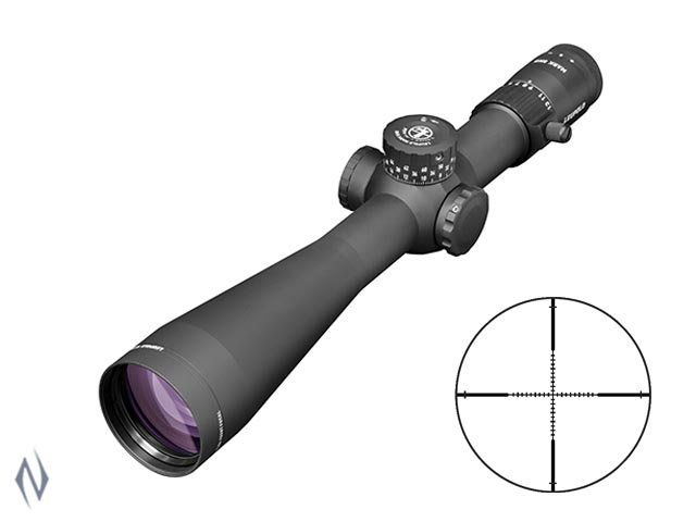 LEUPOLD MARK 5 HD 5-25X56 35MM M5C3 FFP TMR CW UP/R Image