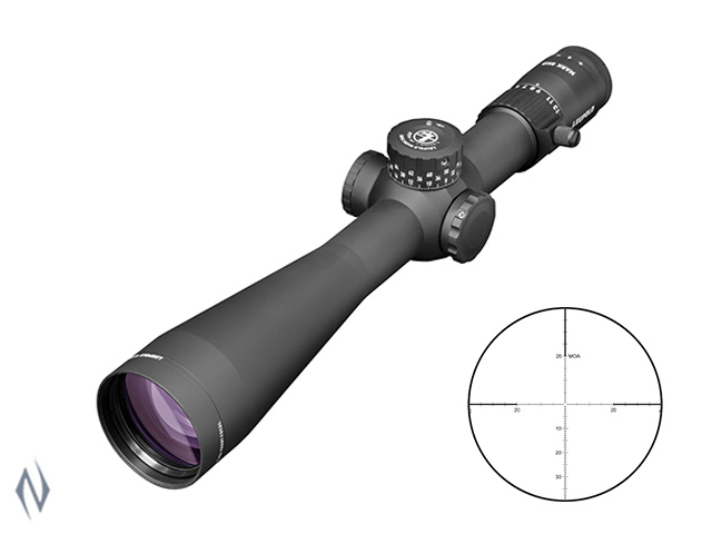 LEUPOLD MARK 5 HD 5-25X56 35MM M1C3 FFP PR-1MOA Image