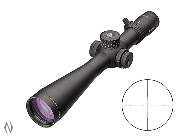 LEUPOLD MARK 5 HD 5-25X56 35MM M1C3 FFP ILL PR-1MOA Image