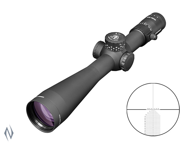 LEUPOLD MARK 5 HD 5-25X56 35MM M1C3 FFP IMPACT 60 Image