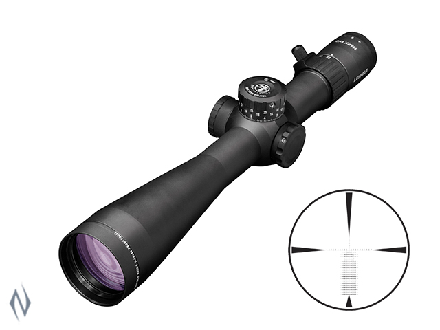LEUPOLD MARK 5 HD 7-35X56 35MM M5C3 FFP CCH Image