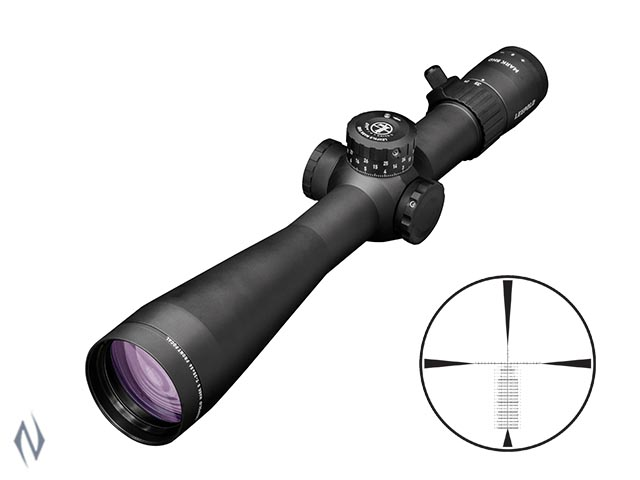 LEUPOLD MARK 5 HD 7-35X56 35MM M5C3 FFP CCH CW U/R Image