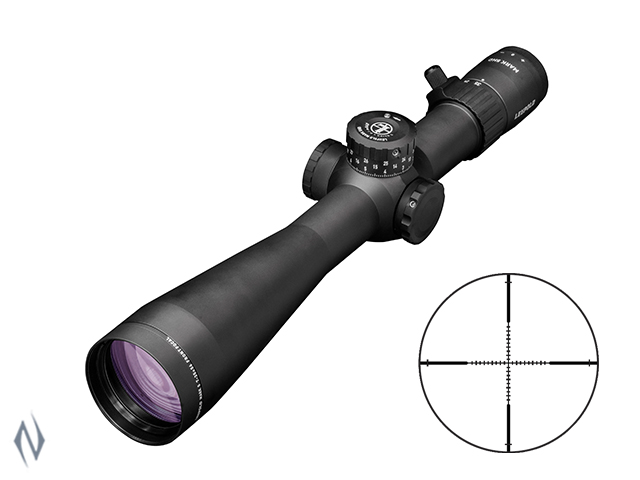 LEUPOLD MARK 5 HD 7-35X56 35MM M5C3 FFP TMR Image