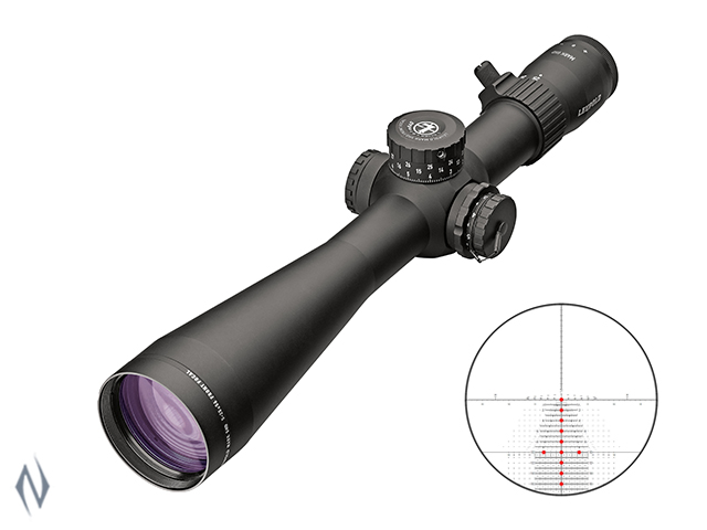 LEUPOLD MARK 5 HD 7-35X56 35MM M5C3 FFP ILL TREMOR 3 Image
