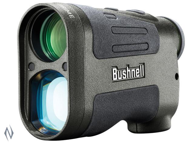 BUSHNELL PRIME 1300 6X23.5 LRF ADV TARGET DETECTION RANGEFINDER Image