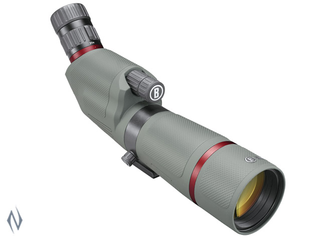 BUSHNELL NITRO 20-60X65 GUNMETAL GREY SPOT SCOPE Image