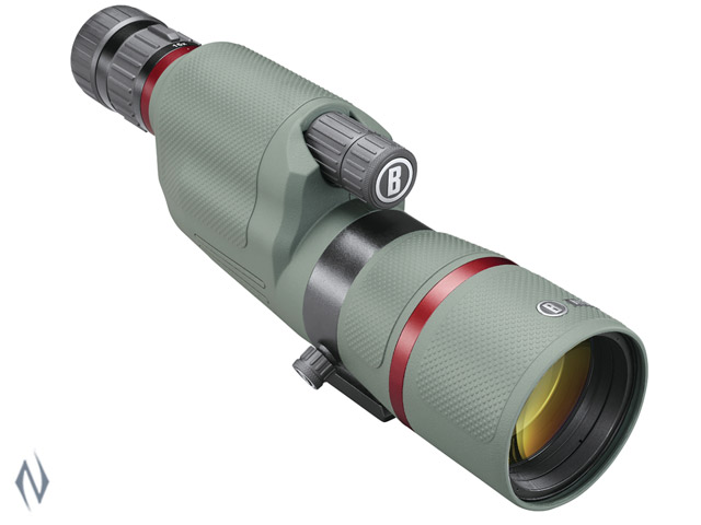 BUSHNELL NITRO 15-45X65 GUNMETAL GREY SPOT SCOPE Image