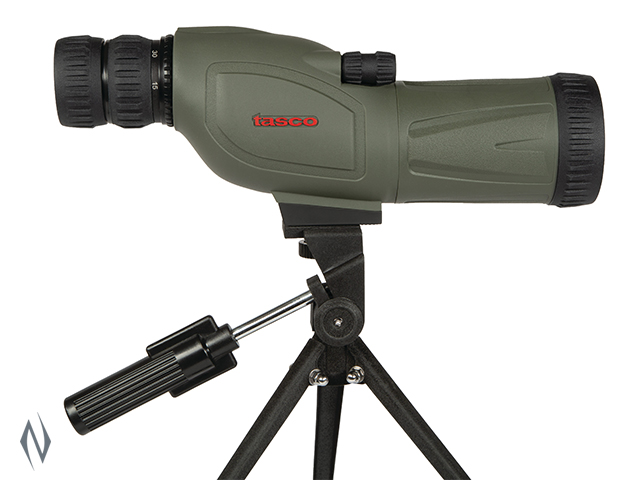 TASCO SPOTTING SCOPE KIT 15-45X50 GREY Image