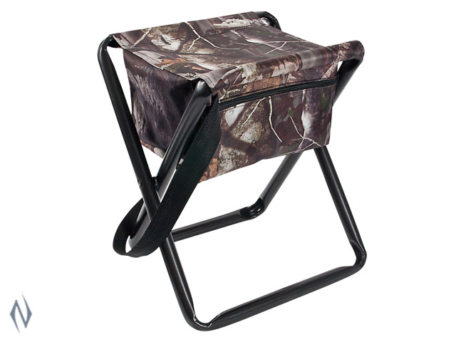 ALLEN VANISH FOLDING STOOL G2 CAMO Image