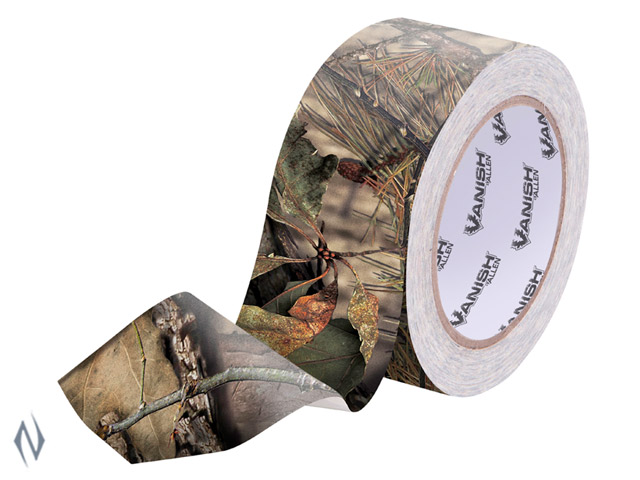 ALLEN VANISH DUCT TAPE MOSSY OAK COUNTRY CAMO 18M Image