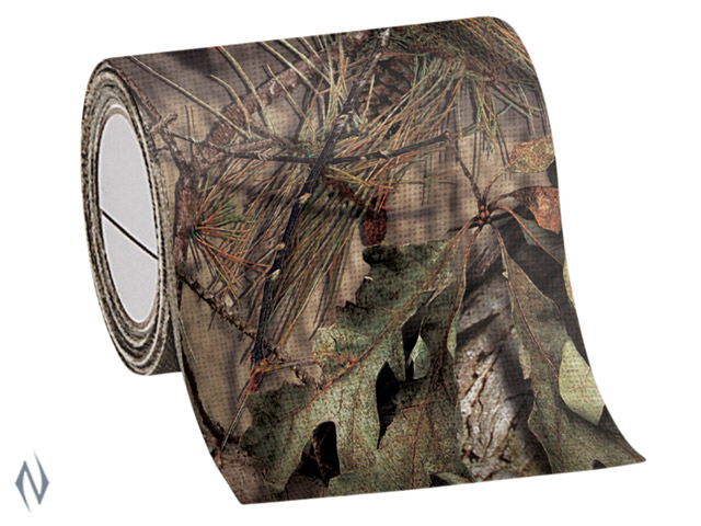 ALLEN VANISH CLOTH TAPE MOSSY OAK COUNTRY CAMO 3M Image