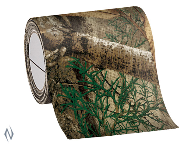 ALLEN VANISH CLOTH TAPE REALTREE CAMO 3M Image