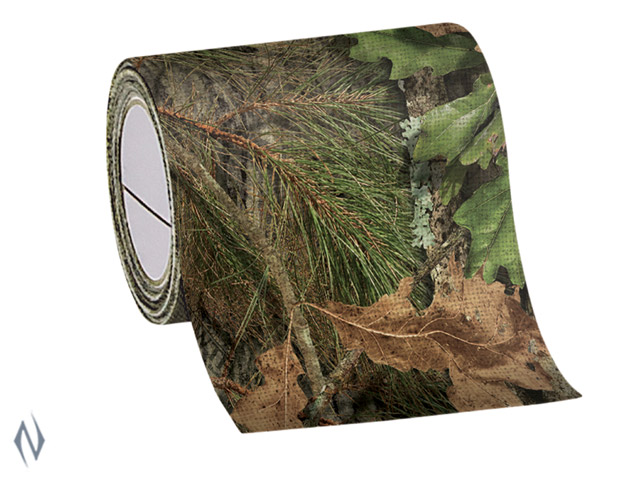 ALLEN VANISH CLOTH TAPE MOSSY OAK OBSESSION CAMO 3M Image