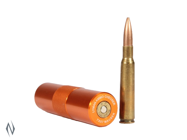 LYMAN AMMO CHECKER SINGLE CALIBRE 22-250 Image