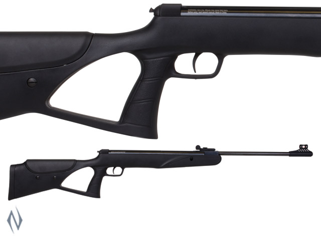 DIANA 260 SYNTHETIC GAS RAM AIR RIFLE .22 755FPS Image