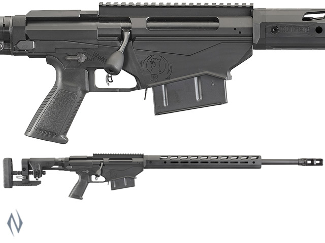 "RUGER PRECISION RIFLE 300 PRC 26"" 5 SHOT Image"