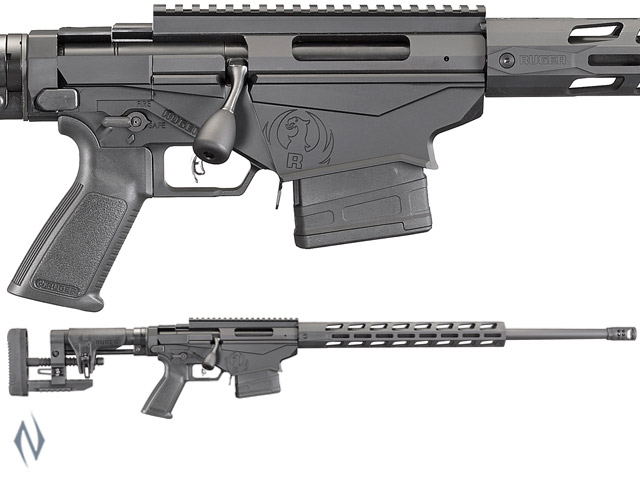 "RUGER PRECISION RIFLE 6.5 PRC 26"" 8 SHOT Image"