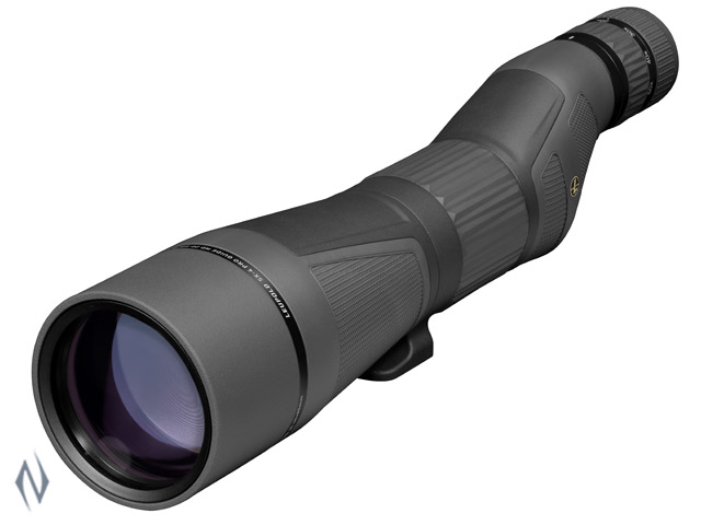 LEUPOLD SX-4 PRO GUIDE 20-60X85 HD STRAIGHT SPOT SCOPE Image