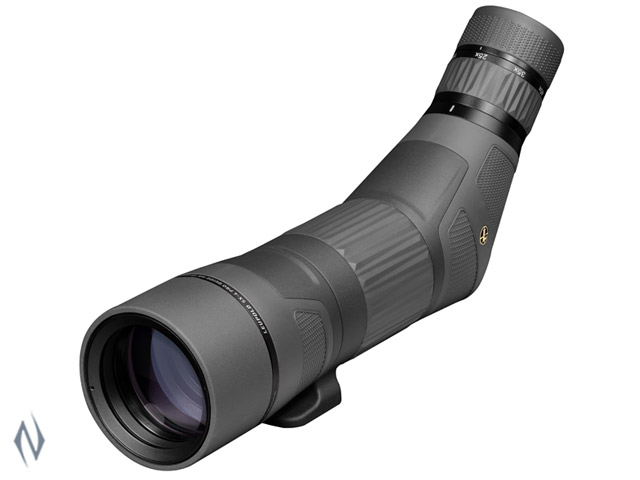 LEUPOLD SX-4 PRO GUIDE 15-45X65 HD ANGLED SPOT SCOPE Image