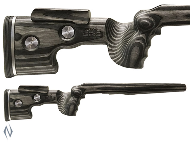 GRS SPORTER STOCK RUGER M77 HAWKEYE SA NORDIC WOLF Image