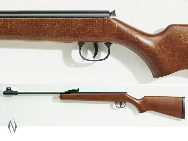 DIANA 240 CLASSIC .177 AIR RIFLE Image