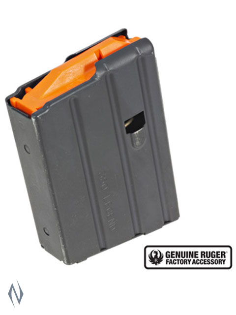 RUGER MAGAZINE AMERICAN 350 LEGEND 10 SHOT AR STYLE Image