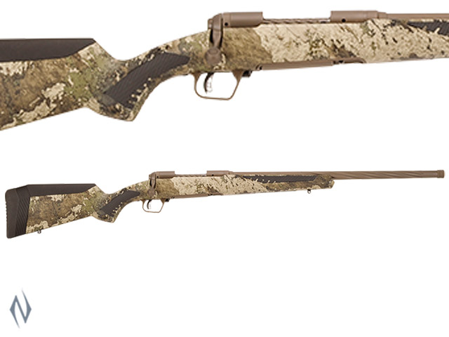 SAVAGE 110 HIGH COUNTRY Image