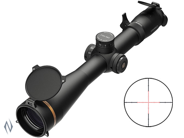 LEUPOLD VX-6 HD 4-24X52 34MM CDS ZL3 SF ILL TMOA Image